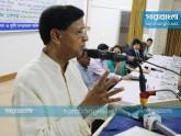 শেখ হাসিনার নেতৃত্বাধীন সরকার কৃষিবান্ধব: গোলাম দস্তগীর গাজী
