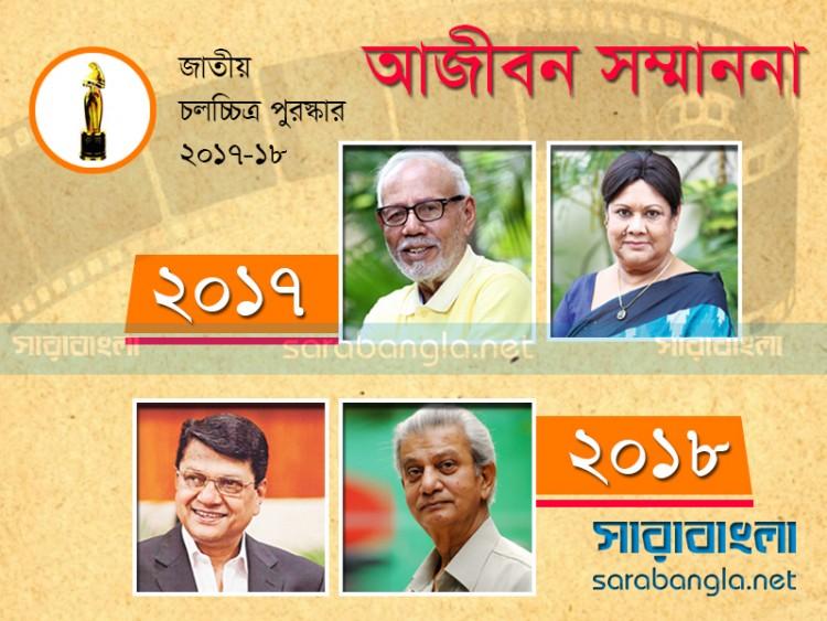 জাতীয় চলচ্চিত্র পুরস্কার ঘোষণা