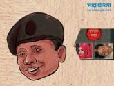 ওসি মোয়াজ্জেমের ৮ বছরের কারাদণ্ড, ১০ লাখ টাকা জরিমানা