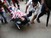 মুন্সিগঞ্জে সড়ক দুর্ঘটনা: ঢাকা মেডিকেলে আহত নারীর মৃত্যু
