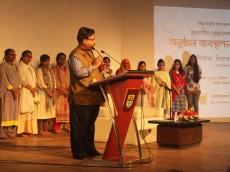 শিল্পকলা একাডেমীতে অনুষ্ঠান ব্যবস্থাপনা কর্মশালা