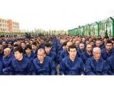 উইঘুর মুসলিমদের গোপনে 'মগজ ধোলাই' করছে চীন
