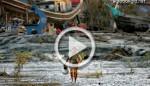 সাইক্লোন সেন্টারে যেতে চায় না বরগুনার উপকূলবাসীরা