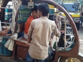 কক্সবাজারে মৎস্য অবতরণ কেন্দ্রে চলছে চাঁদাবাজি