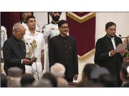 শরদ অরবিন্দ বোবদে ভারতের নতুন প্রধান বিচারপতি