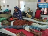 মন্দবাগ ট্র্যাজেডি: পঙ্গু হাসপাতালে চিকিৎসাধীন ১৩ জন