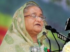 মুজিব বর্ষেই আলোকিত হবে বাংলাদেশ: প্রধানমন্ত্রী