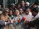 খালেদা জিয়াকে বিদেশ পাঠাতে চাইছি: সেলিমা ইসলাম