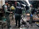 থাইল্যান্ডে বিচ্ছিন্নতাবাদীদের হামলায় ১৫ জনের মৃত্যু