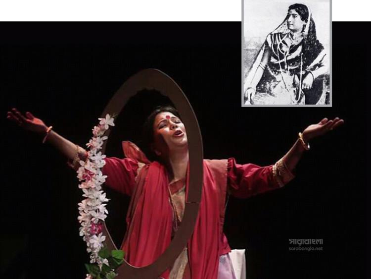 কলকাতার মঞ্চে নান্দীমুখ'র 'আমার আমি'
