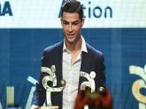 সিরি আ'র বর্ষসেরা ফুটবলার নির্বাচিত হলেন রোনালদো