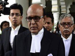 'সুপ্রিম কোর্টে এরকম কারও জামিন নাকচ নজিরবিহীন'