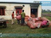দু'বছর পর চুয়াডাঙ্গায় চালু হলো কৃষিপণ্য সংগ্রহ ও বিপণন কার্যক্রম