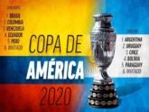 ২০২০ কোপা আমেরিকার ড্র অনুষ্ঠিত