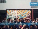 নুরের ওপর হামলা, ২৪ ঘণ্টার মধ্যে বিচার দাবি প্রগতিশীল ছাত্রজোটের