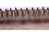 নাইজেরিয়ায় ১১ বন্দির শিরশ্ছেদ, আইএসের ভিডিও প্রকাশ