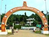 শিলংয়ে কারফিউ: তামাবিলে আটকা ৩ শতাধিক বাংলাদেশি পর্যটক