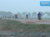 জয়পুরহাটে শীতের প্রকোপে হাসপাতালে বাড়ছে ভিড়