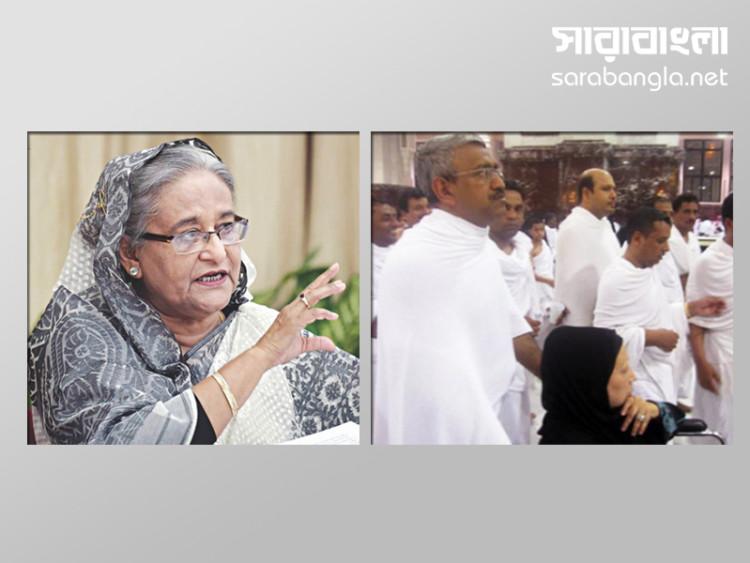 'বহু যুগ ধরে খালেদা জিয়াকে হুইল চেয়ারে দেখে আসছি'