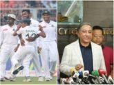 ক্রিকেটার আর কোচিং স্টাফরা পাকিস্তানে যেতে চায় না: পাপন
