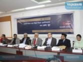 'বিচার বিভাগ স্বাধীন হওয়া অত্যন্ত জরুরি'