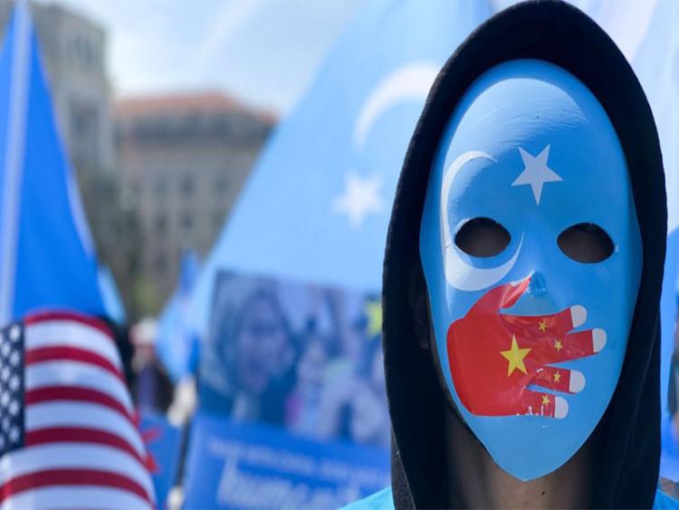উইঘুর ইস্যু: মার্কিন নিষেধাজ্ঞার মুখে চীনা কর্মকর্তারা