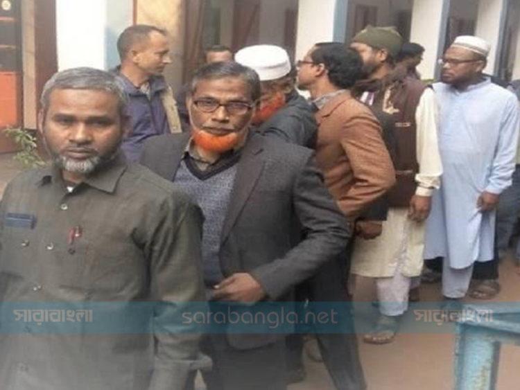 রাজশাহীতে 'গোপন বৈঠক' থেকে জামায়াতের ১০ নেতা-কর্মী আটক