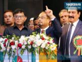 আমি কাউকে ভয় পাই না: জি এম কাদের