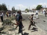 আফগানিস্তানে মার্কিন সামরিক ঘাঁটিতে গাড়ি বোমা হামলা