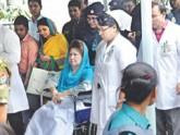 'খালেদা জিয়া রাজি না হওয়ায় উন্নত চিকিৎসা দেওয়া যায়নি'