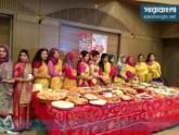 জাপানে জিকেসিজে'র আয়োজনে নবান্ন উৎসব