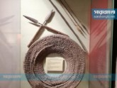 মুক্তিযুদ্ধ জাদুঘর: তীর-ধনুক-বর্শায় পরাজিত শত্রুবাহিনী