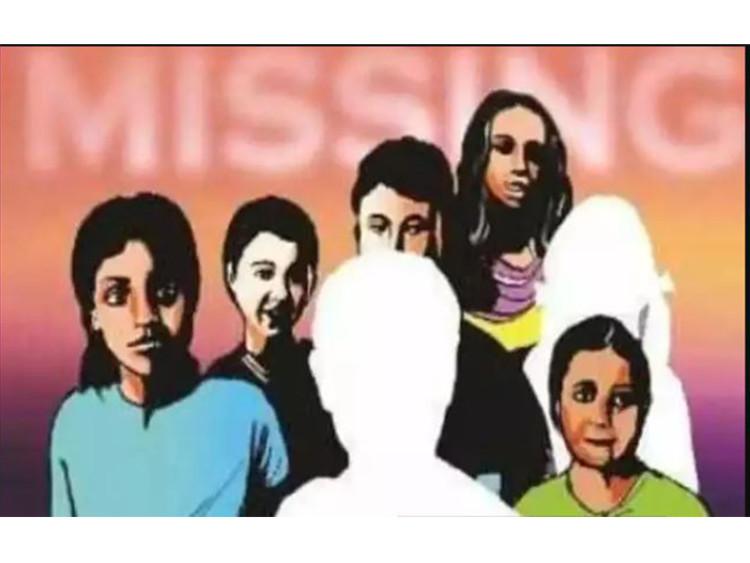 ভারতের বিভিন্ন রাজ্য থেকে প্রায় চার লাখ নারী ও শিশু নিখোঁজ
