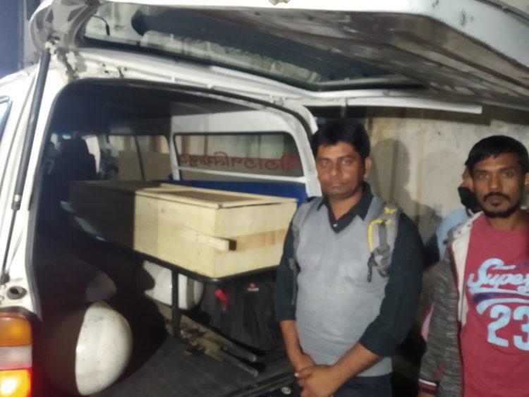 কারখানায় আগুন: ঢামেক হাসপাতালে মারা যাওয়া ১০ জনকে হস্তান্তর