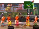 শিল্পকলায় সাংস্কৃতিক উৎসবে আজ লোকনাট্য 'গাজী কালুর কিচ্ছা'