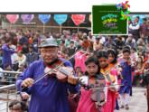 'গাজী কালুর কিচ্ছা' আর পালা গানে জমজমাট সাংস্কৃতিক উৎসব