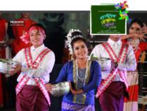 শিল্পকলায় 'বাংলাদেশ সাংস্কৃতিক উৎসব'র সমাপ্তি