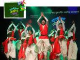 শিল্পকলায় ২১ দিনের 'বাংলাদেশ সাংস্কৃতিক উৎসব'