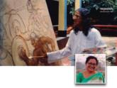শিল্পকলা'র এস এম সুলতান স্বর্ণপদক পাচ্ছেন ড. ফরিদা জামান