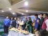 বিপ্লব বড়ুয়াকে ঢাবিতে নিজ বিভাগে সংবর্ধনা