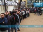 উপ-নির্বাচন (চট্টগ্রাম-৮): ভোটে বাধার অভিযোগ, ধাওয়া-পাল্টাধাওয়া