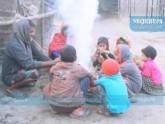 শীতে কাঁপছে চুয়াডাঙ্গা, বিপাকে খেটে খাওয়া মানুষ