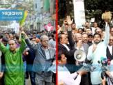 সিটি নির্বাচন: সামর্থ্যের সবটুকু নিয়ে মাঠে বিএনপি