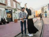 বদলাচ্ছে সৌদি সমাজ, ক্যাফেতে ভিড় নারীদের