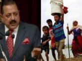 রোহিঙ্গাদের কাশ্মির থেকে বিতাড়নের ঘোষণা ভারতীয় মন্ত্রীর