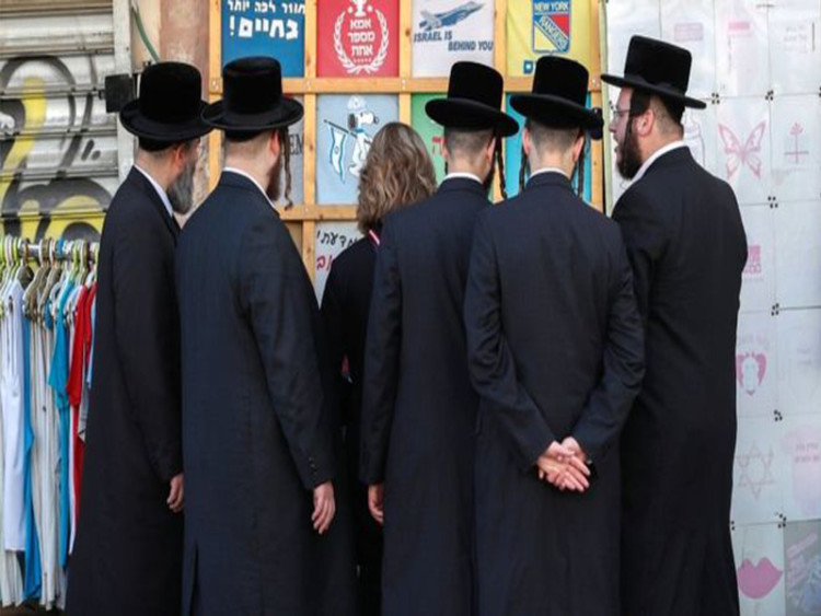 নারী ও শিশু নিপীড়নকারী ইহুদি ধর্মগুরু গ্রেফতার
