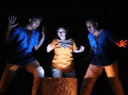 জাতীয় নাট্যোৎসব: এক্সপেরিমেন্টালে অনুশীলনের 'বুদেরামের কূপে পড়া'