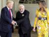 ট্রাম্পের ভারত সফর: বাণিজ্য চুক্তি হচ্ছে না