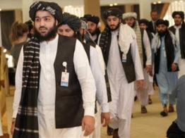 ১৮ বছরের আফগান যুদ্ধের অবসান, তালেবান-মার্কিন শান্তি চুক্তি