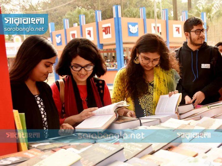 প্রকাশনা সমিতিগুলো 'চাপে রাখে' বাংলা একাডেমিকে